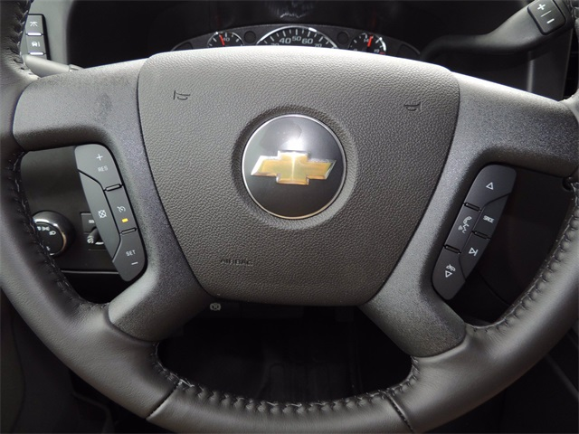 2020 Chevrolet Express 3500 4x2, Knapheide KUV Service Utility Van #9CC28910 - photo 23