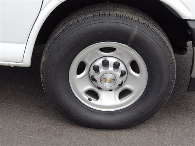 2020 Chevrolet Express 3500 4x2, Knapheide KUV Service Utility Van #9CC28910 - photo 8