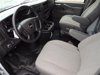2020 Chevrolet Express 3500 4x2, Knapheide KUV Service Utility Van #9CC28910 - photo 16