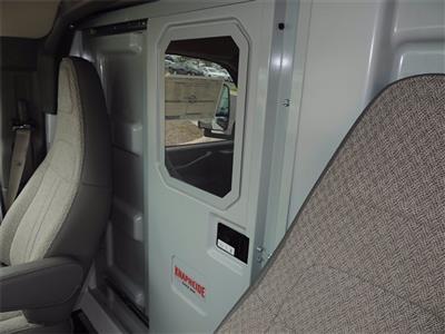 2020 Chevrolet Express 3500 4x2, Knapheide KUV Service Utility Van #9CC28910 - photo 18
