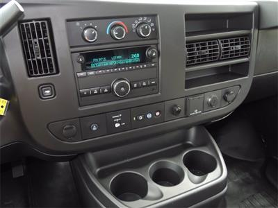 2020 Chevrolet Express 3500 4x2, Knapheide KUV Service Utility Van #9CC28910 - photo 20