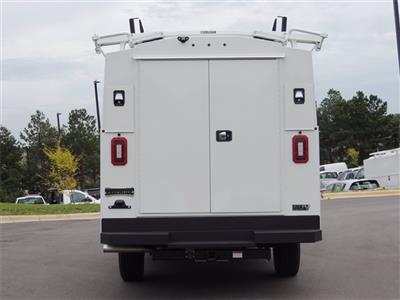 2020 Chevrolet Express 3500 4x2, Knapheide KUV Service Utility Van #9CC28910 - photo 6