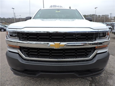 2018 Silverado 1500 Double Cab 4x2,  Pickup #9CC29417 - photo 3