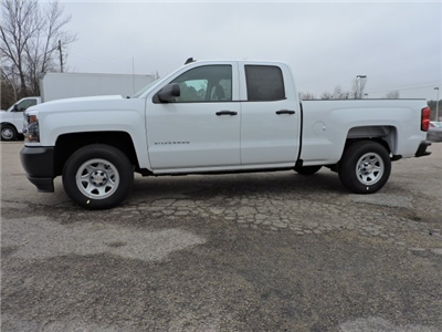 2018 Silverado 1500 Double Cab 4x2,  Pickup #9CC29417 - photo 5