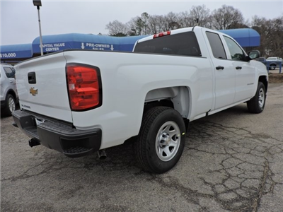 2018 Silverado 1500 Double Cab 4x2,  Pickup #9CC29417 - photo 2