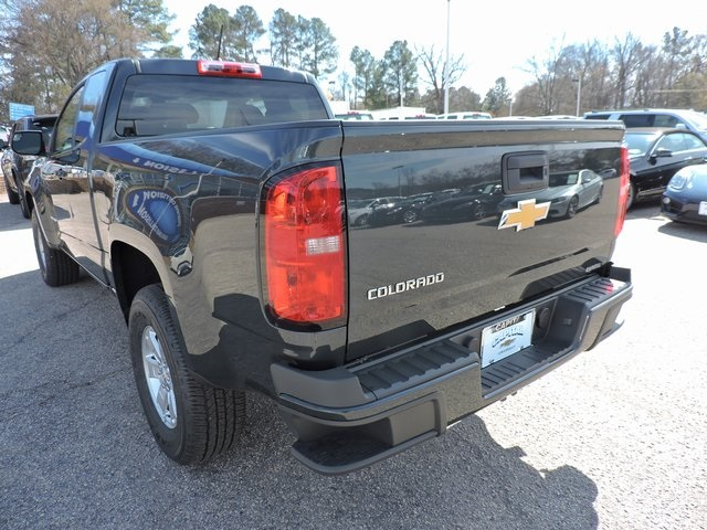 2018 Colorado Extended Cab 4x2,  Pickup #9CC32838 - photo 2