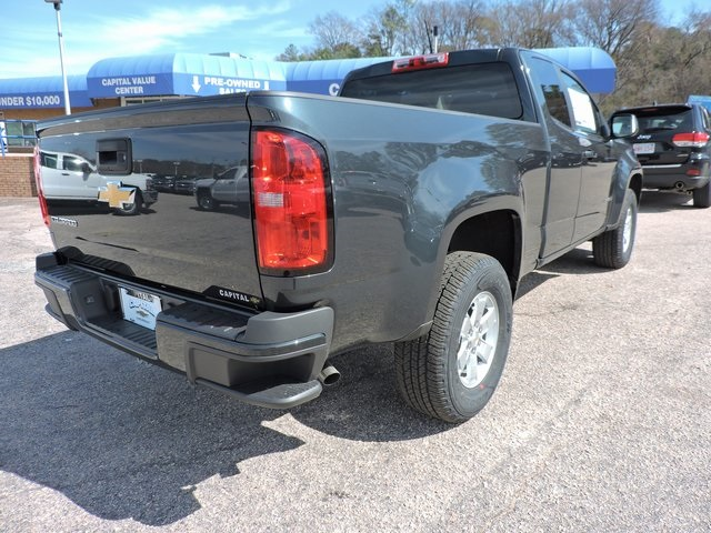 2018 Colorado Extended Cab 4x2,  Pickup #9CC32838 - photo 7