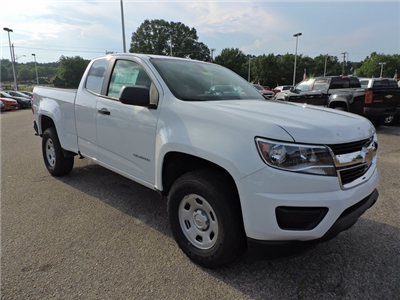 2018 Colorado Extended Cab, Pickup #9CC35498 - photo 3