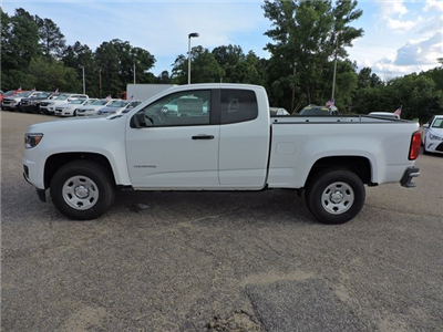 2018 Colorado Extended Cab, Pickup #9CC35498 - photo 7
