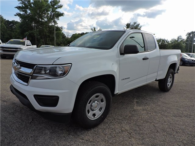 2018 Colorado Extended Cab, Pickup #9CC35498 - photo 1