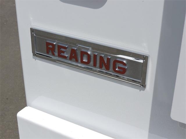 2019 Chevrolet Silverado 2500 Double Cab 4x2, Reading SL Service Body #9CC40800 - photo 10