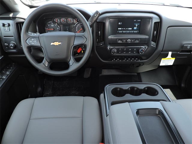 2019 Chevrolet Silverado 2500 Double Cab 4x2, Reading SL Service Body #9CC40800 - photo 18