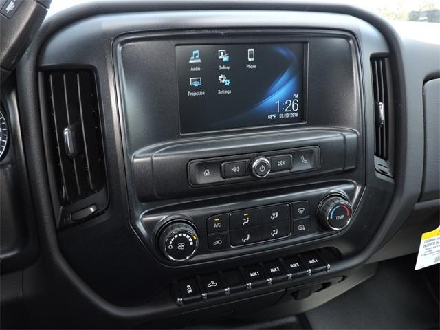 2019 Chevrolet Silverado 2500 Double Cab 4x2, Reading SL Service Body #9CC40800 - photo 20