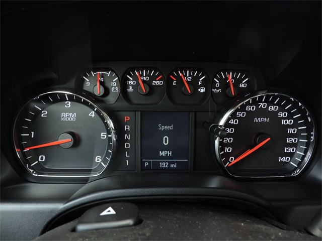 2019 Chevrolet Silverado 2500 Double Cab 4x2, Reading SL Service Body #9CC40800 - photo 23