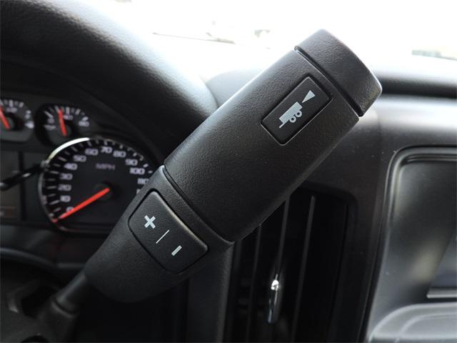 2019 Chevrolet Silverado 2500 Double Cab 4x2, Reading SL Service Body #9CC40800 - photo 24