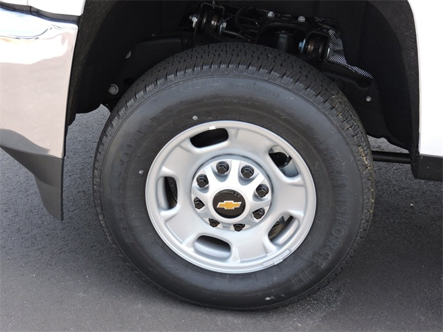 2019 Chevrolet Silverado 2500 Double Cab 4x2, Reading SL Service Body #9CC40800 - photo 26