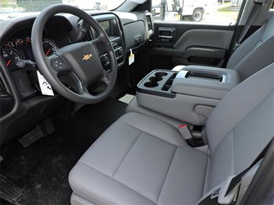2019 Chevrolet Silverado 2500 Double Cab 4x2, Reading SL Service Body #9CC40800 - photo 13