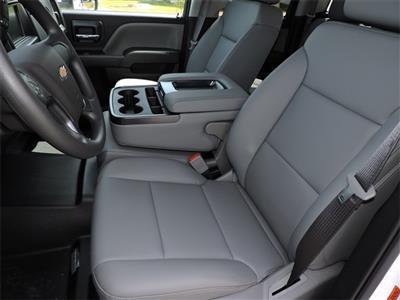2019 Chevrolet Silverado 2500 Double Cab 4x2, Reading SL Service Body #9CC40800 - photo 14