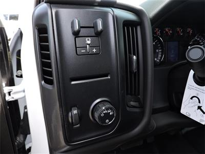 2019 Chevrolet Silverado 2500 Double Cab 4x2, Reading SL Service Body #9CC40800 - photo 16
