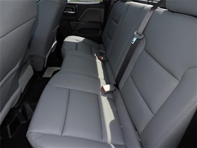 2019 Chevrolet Silverado 2500 Double Cab 4x2, Reading SL Service Body #9CC40800 - photo 17