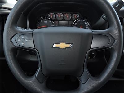 2019 Chevrolet Silverado 2500 Double Cab 4x2, Reading SL Service Body #9CC40800 - photo 22