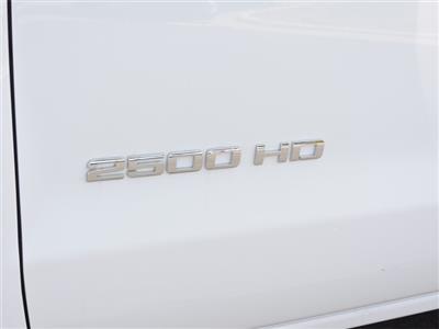 2019 Chevrolet Silverado 2500 Double Cab 4x2, Reading SL Service Body #9CC40800 - photo 27