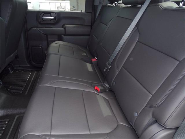 2020 Chevrolet Silverado 2500 Crew Cab 4x4, Knapheide Steel Service Body #9CC41052 - photo 18