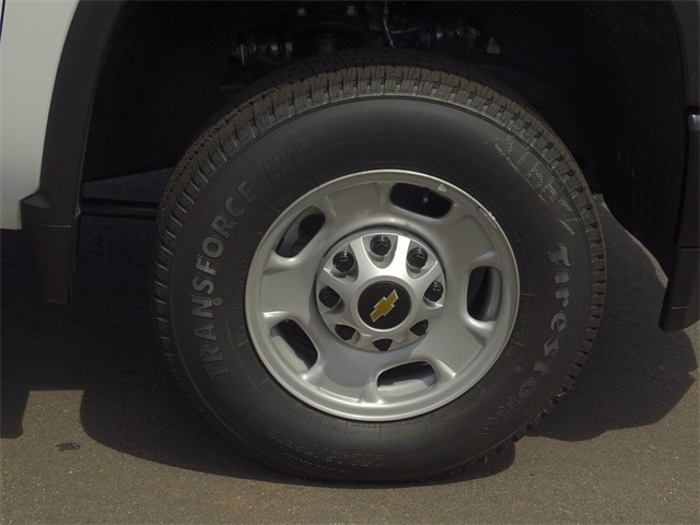 2020 Chevrolet Silverado 2500 Crew Cab 4x4, Knapheide Steel Service Body #9CC41052 - photo 9