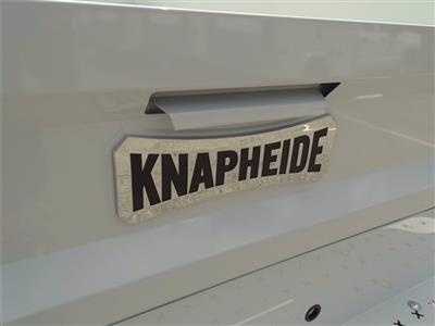 2020 Chevrolet Silverado 2500 Crew Cab 4x4, Knapheide Steel Service Body #9CC41052 - photo 12