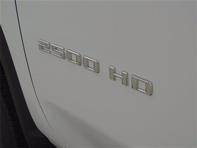 2020 Chevrolet Silverado 2500 Crew Cab 4x4, Knapheide Steel Service Body #9CC41052 - photo 13