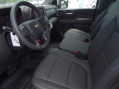 2020 Chevrolet Silverado 2500 Crew Cab 4x4, Knapheide Steel Service Body #9CC41052 - photo 14