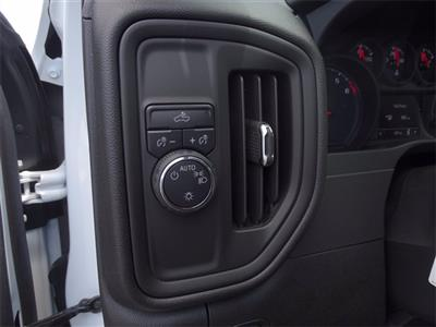 2020 Chevrolet Silverado 2500 Crew Cab 4x4, Knapheide Steel Service Body #9CC41052 - photo 17
