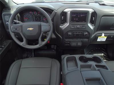 2020 Chevrolet Silverado 2500 Crew Cab 4x4, Knapheide Steel Service Body #9CC41052 - photo 19