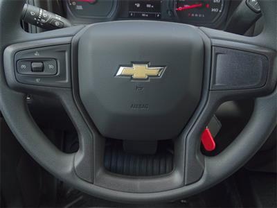 2020 Chevrolet Silverado 2500 Crew Cab 4x4, Knapheide Steel Service Body #9CC41052 - photo 22