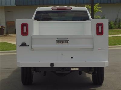 2020 Chevrolet Silverado 2500 Crew Cab 4x4, Knapheide Steel Service Body #9CC41052 - photo 7