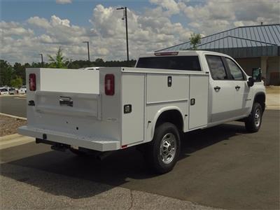 2020 Chevrolet Silverado 2500 Crew Cab 4x4, Knapheide Steel Service Body #9CC41052 - photo 2