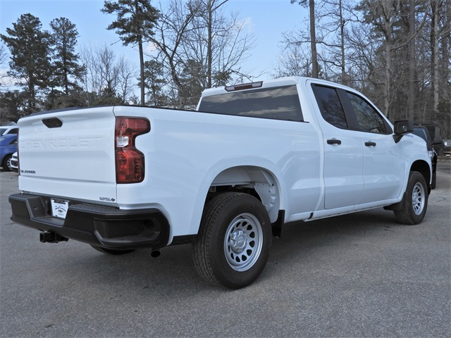 2019 Silverado 1500 Double Cab 4x2,  Pickup #9CC47935 - photo 1