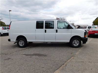 2017 Express 2500, Cargo Van #9CC47937 - photo 4