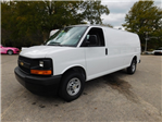 2017 Express 2500, Cargo Van #9CC47937 - photo 8