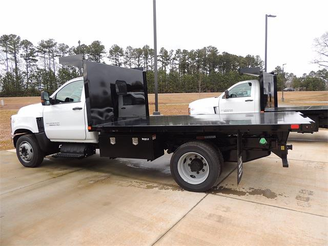 2019 Silverado 4500 Regular Cab DRW 4x2, Cab Chassis #9CC49229 - photo 1