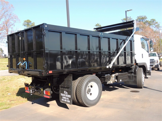 2020 Chevrolet LCF 6500XD Regular Cab 4x2, PJ's Landscape Dump #9CC50250 - photo 1