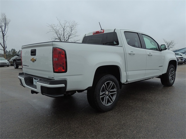 2019 Colorado Crew Cab 4x2,  Pickup #9CC50834 - photo 1