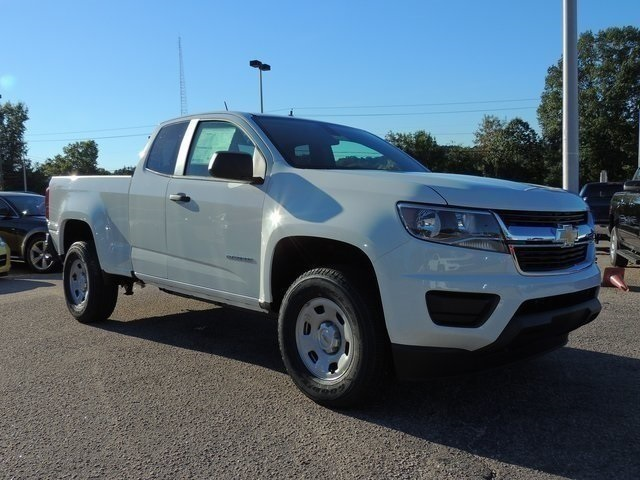 2019 Colorado Extended Cab 4x2,  Pickup #9CC51079 - photo 1