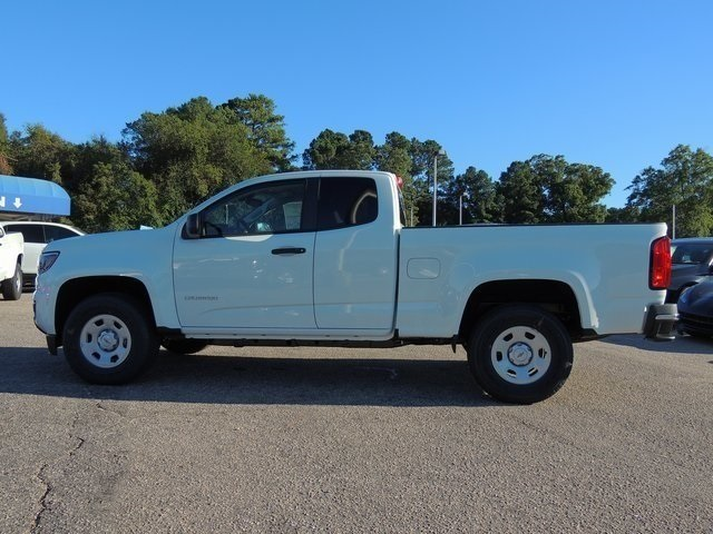2019 Colorado Extended Cab 4x2,  Pickup #9CC51079 - photo 6