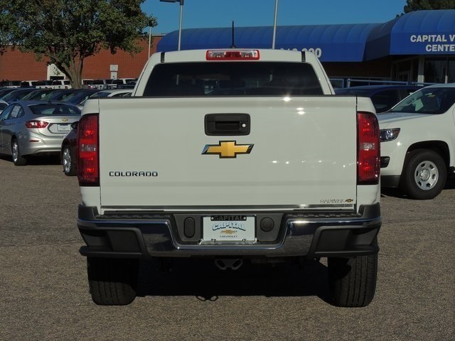 2019 Colorado Extended Cab 4x2,  Pickup #9CC51079 - photo 8