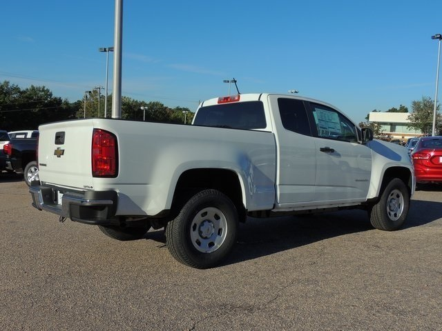 2019 Colorado Extended Cab 4x2,  Pickup #9CC51079 - photo 2