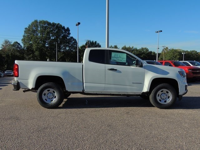 2019 Colorado Extended Cab 4x2,  Pickup #9CC51079 - photo 9