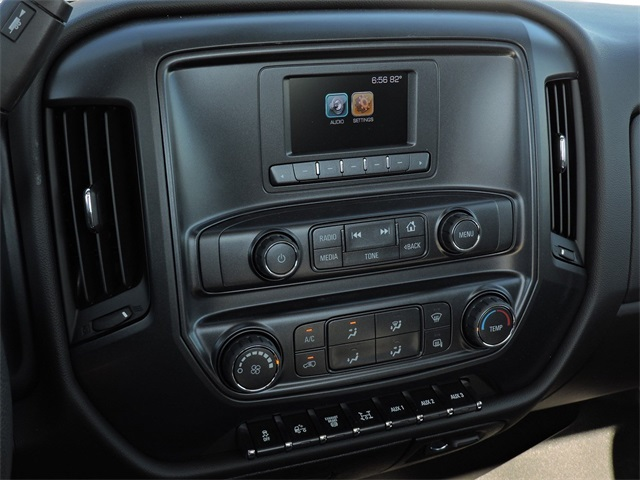 2019 Silverado 4500 Regular Cab DRW 4x2, Knapheide Steel Service Body #9CC63605 - photo 11