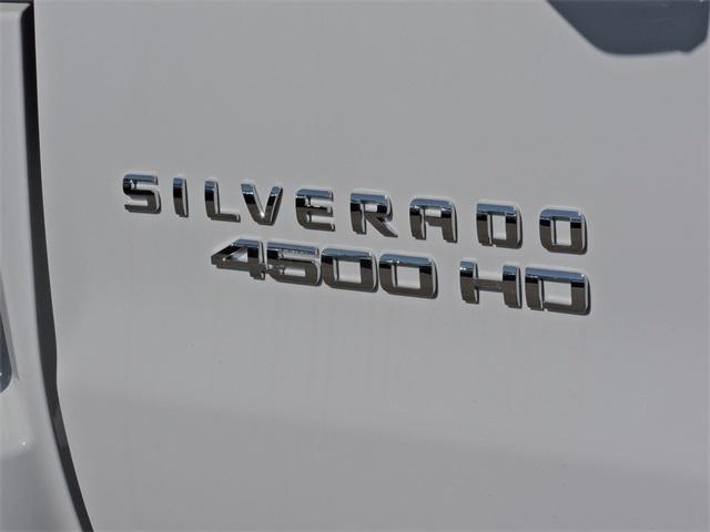2019 Silverado 4500 Regular Cab DRW 4x2, Knapheide Steel Service Body #9CC63605 - photo 19