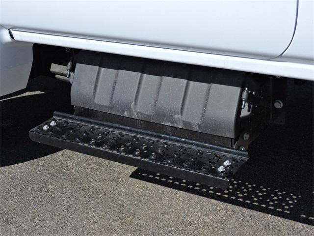 2019 Silverado 4500 Regular Cab DRW 4x2, Knapheide Steel Service Body #9CC63605 - photo 20
